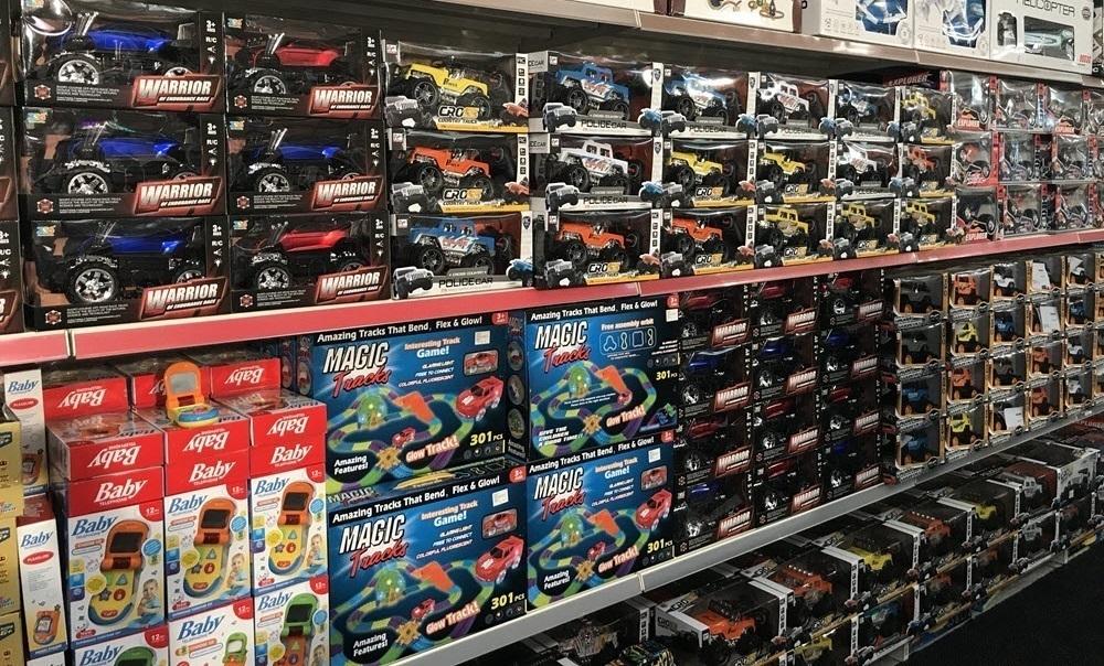 Speelgoedwinkel Beverwijk