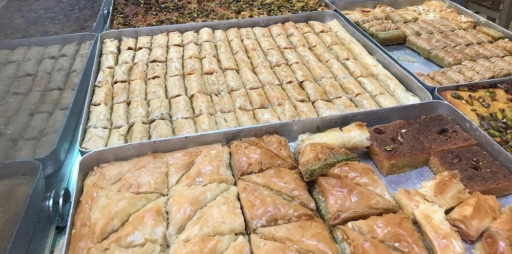 Turkse Bakker beverwijk